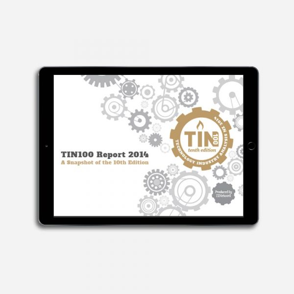 industry analysis for NZ tech sector