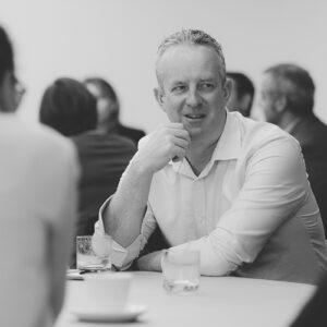 Work Life Balance for CEOs - TIN100 Event