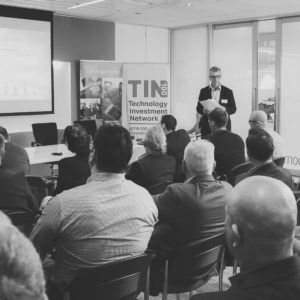 Investor's Guide to the NZ Tech Sector Tauranga Launch