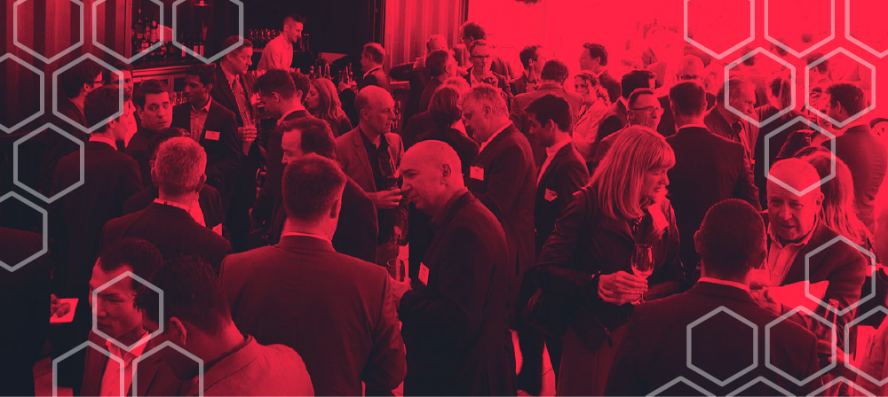 New Zealand technology networking and investor events.