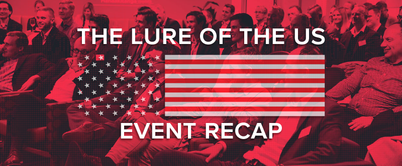 Lure of the US TINTalk Networking Event Recap