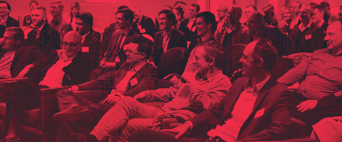 Kiwi tech company CEO's attend Lure of the US TIN100 event.