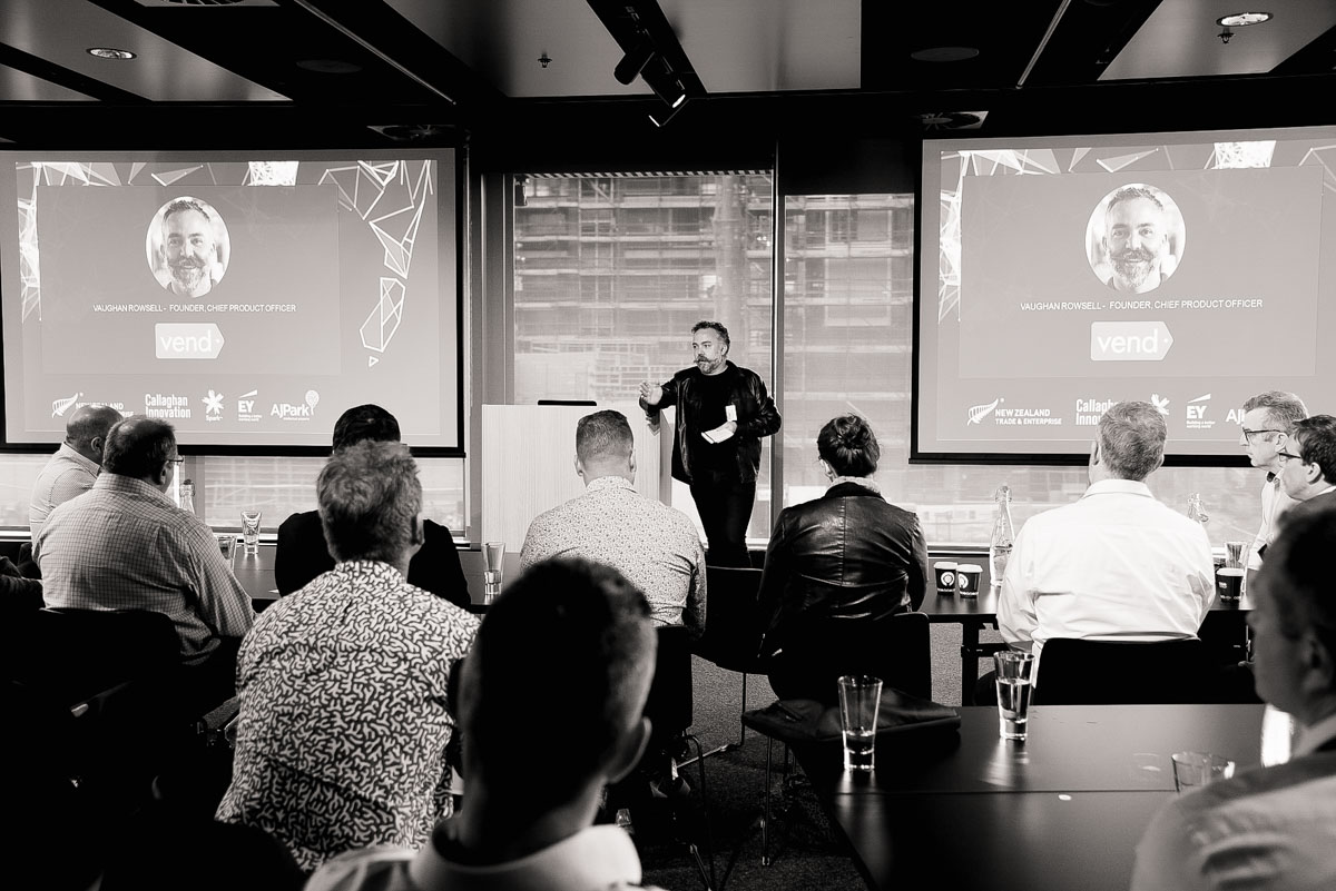 What makes an effective Tech CEO - TINShed Auckland Networking Event Recap