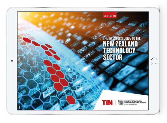 Investor's Guide to the New Zealand Technology Sector by the Technology Investment Network