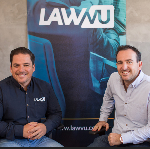 LawVu LexisNexis NZ tech News