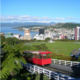 2017 Technology Sector Data for Central North Island, New Zealand