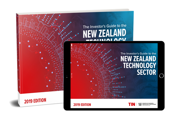 The Investor's Guide to the NZ Tech Sector