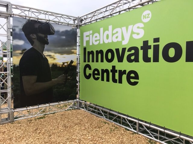 Fieldays 2019 Innovation
